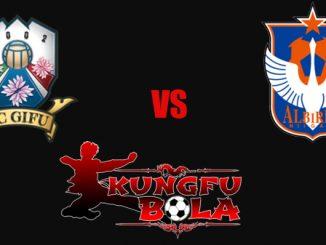 FC Gifu vs Niigata Albirex