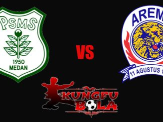 PSMS- vs- Arema -Indonesia
