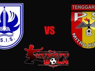PSIS- Semarang vs PS- MITRA- KUKAR