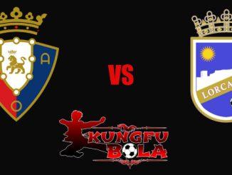 Osasuna vs Lorca-FC