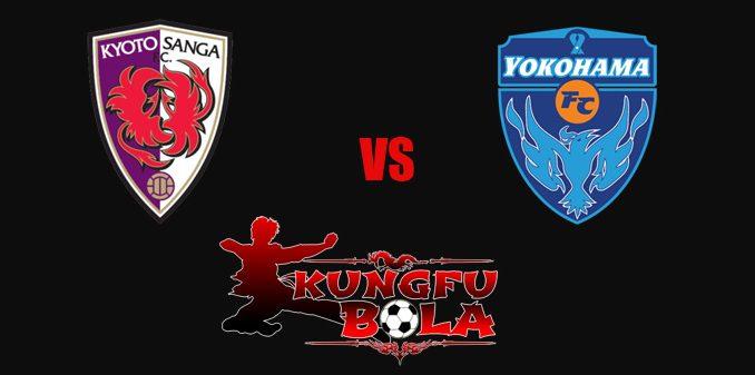 Kyoto Sanga FC vs Yokohama FC