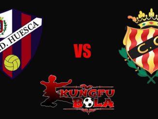 SD-Huesca vs Gimnastic-de-Tarragona