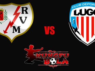 Rayo-Vallecano vs CD-Lugo