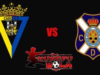 CF-Cadiz vs CD-Tenerife