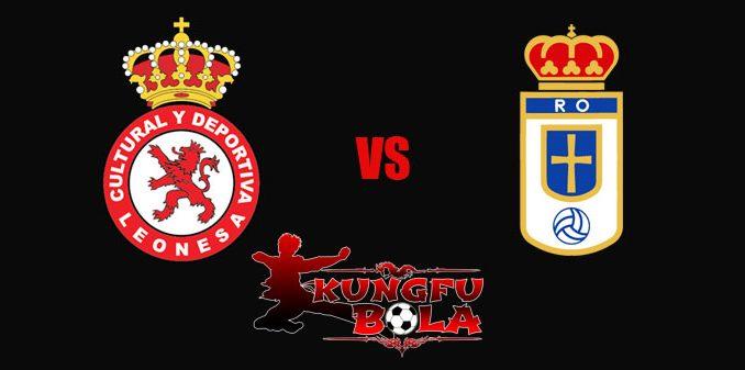 Cultural-Leonesa vs Real-Oviedo