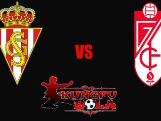 Sporting-Gijon vs Granada-CF