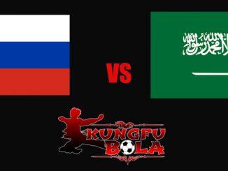 russia vs arab-saudi