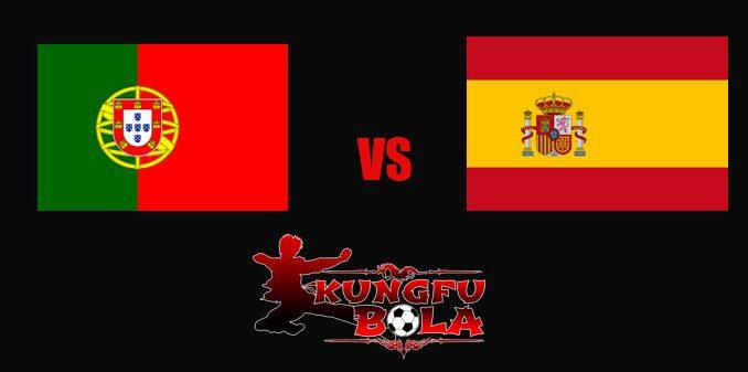 Portugal-Vs-Spanyol