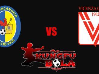 Santarcangelo Calcio vs Vicenza Calcio