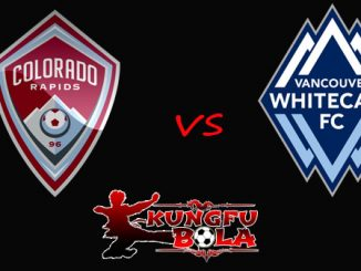 Colorado Rapids vs Vancouver Whitecaps FC