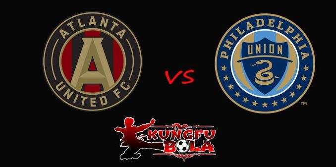 Atlanta United FC vs Philadelphia Union