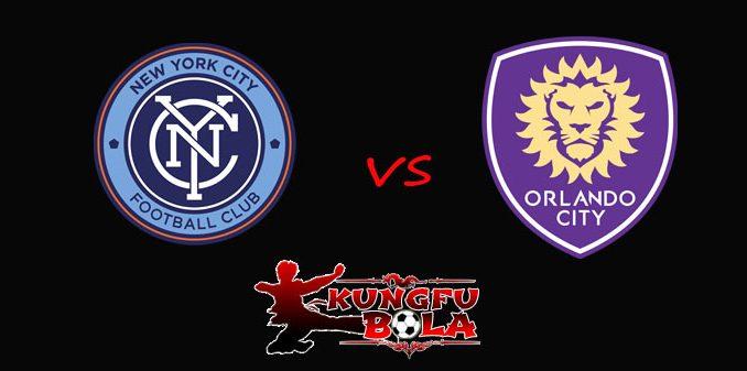 New York-City-FC vs Orlando-City-SC