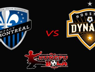 Montreal Impact vs Houston Dynamo