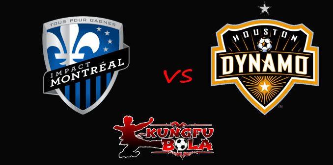 Montreal Impact vs Houston Dynamo