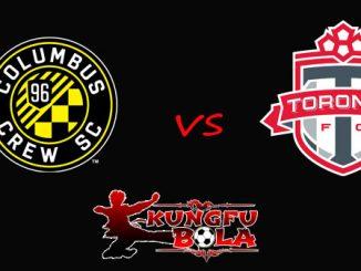 Columbus Crew vs Toronto FC