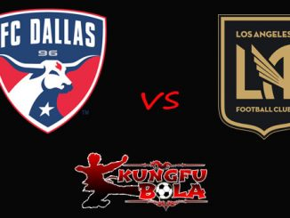 FC Dallas vs Los Angeles FC
