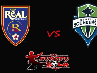 Real Salt Lake vs Seattle Sounders