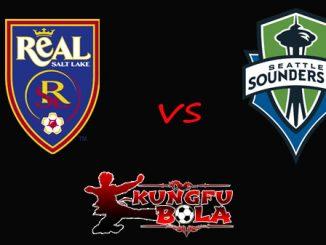 Real Salt Lake vs Seattle Sounders