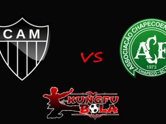 ATLETICO MG vs Chapecoense SC