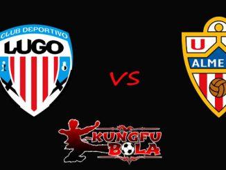 CD Lugo vs UD Almeria 3