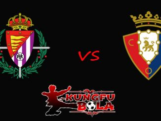 Real Valladolid vs CA Osasuna