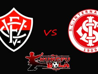 VITORIA BA vs INTERNACIONAL RS