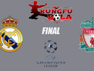real madrid vs liverpool
