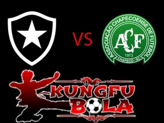 Botafogo Vs Chapecoense