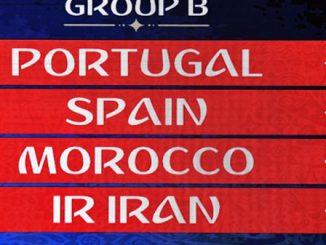 tabel grup B piala dunia