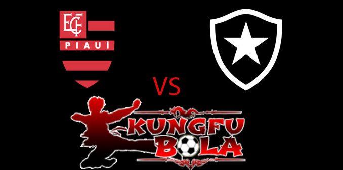 Flamengo Vs Botafogo