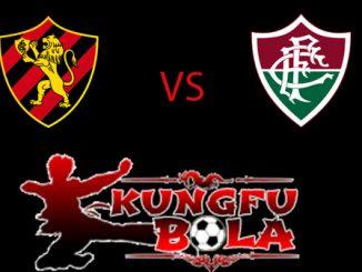 Sport Recife Vs Fluminese