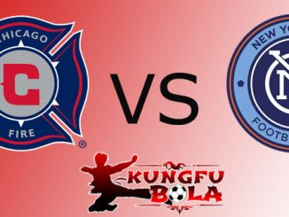 Chicago Fire Vs New York City