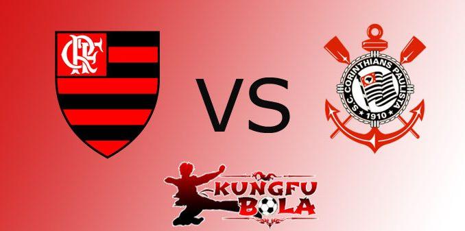 Flamengo vs Corinthians