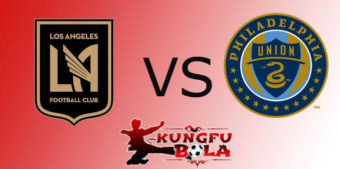 LAFC vs Philadelphia Union