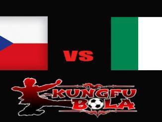 czech republic vs nigeria