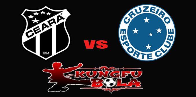 Ceara vs Cruzeiro