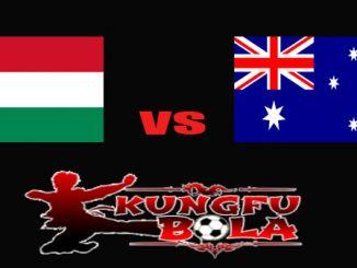 hungaria vs australia