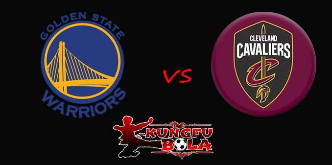 Golden State Warriors vs Cleveland Cavaliers