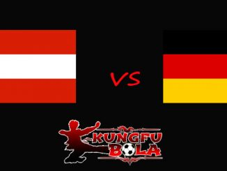 austria vs jerman