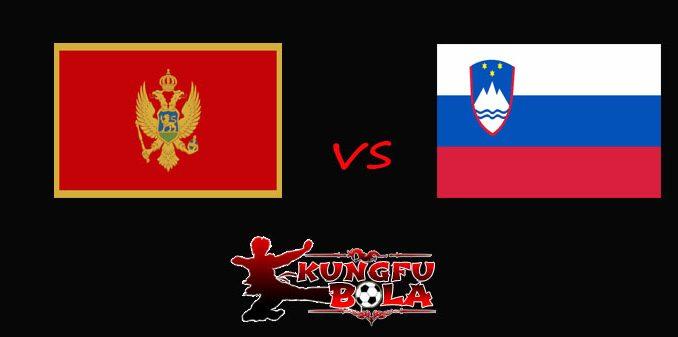 montenegro vs slovenia