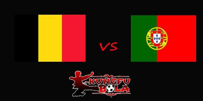 belgia vs portugal
