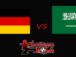 jerman vs arab saudi