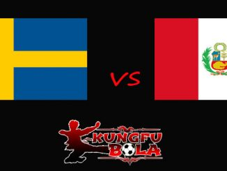 swedia vs peru