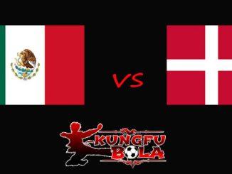 meksiko vs denmark