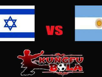 israel vs argentina