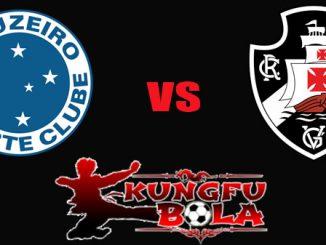 Cruzeiro vs Vasco da Gama