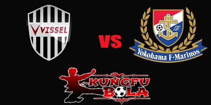 Vissel Kobe vs Yokohama Marinos