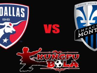 Dallas vs Montreal Impact