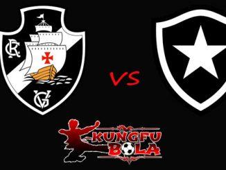 Vasco Da Gama RJ vs BOTAFOGO RJ