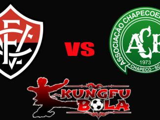 Vitoria vs Chapecoense